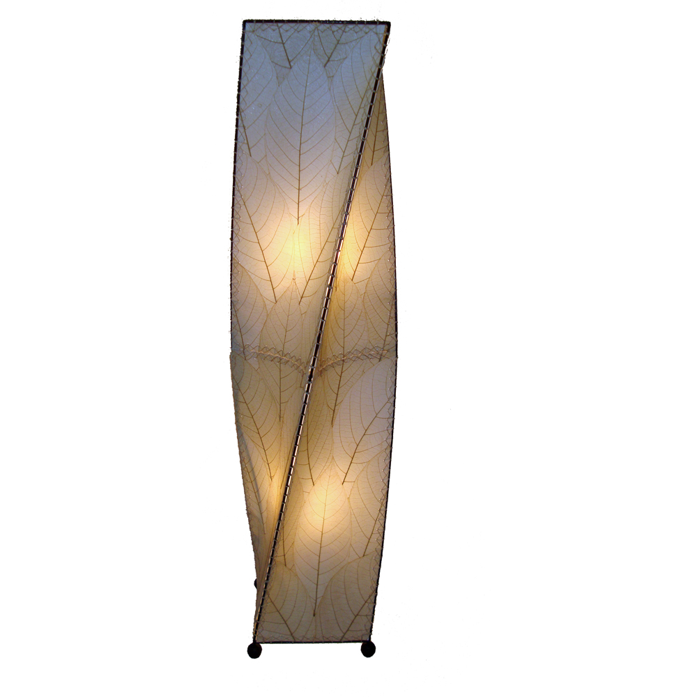 Eco friendly cocoa leaf lamps grumbles house natural twist audiocablefo