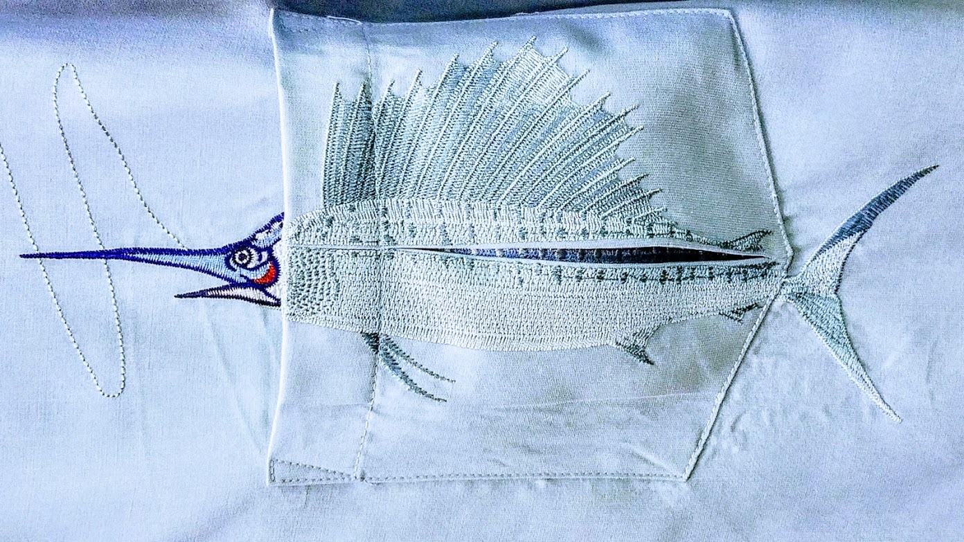 embroidered-fish